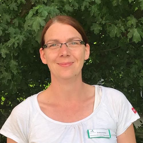 Andrea Kutter